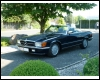 Mercedes Benz 380SL R107